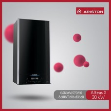 Ariston - ALTEAS X 30kW