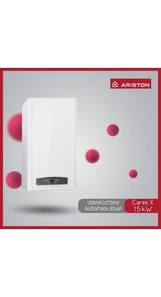 Ariston - Cares X 15kW