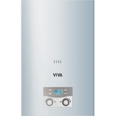 VIVA - 24kw Bi-thermal FF