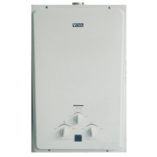 გაზის წყალგამაცხელებელი VIVA - N1 10L FF