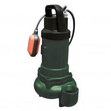 გამდინარე/ფეკალური წყლების ტუმბო DAB FEKA GL 1000 MA 1100w